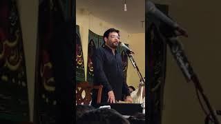Doctor Amir Liaqat Taxla Majlis-e-Aza Naat My To Panjatan ka Gulam hu