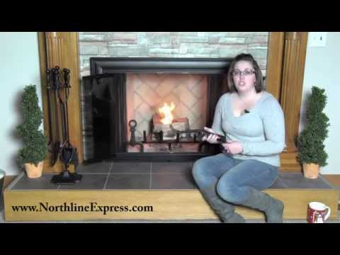 How To Use A Power Bellows Fireplace Bellows