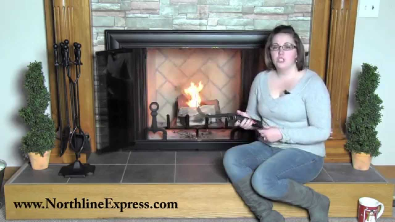 Melissa shows us how to use the Power Bellows Firestarter.. Click here http://tinyurl.com/on7s28q to shop fireplace bellows. Video Highlights: 0:16 Who Can U...