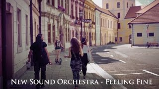 New Sound Orchestra - Feeling Fine