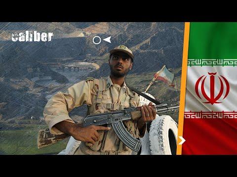 Иран вторгся в Азербайджан: сенсационные подробности 44-дневной войны.