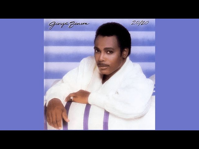 George Benson - Nothing's Gonna Change My Love For You (Official Audio)