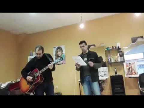 NoN SomoS NóS (Manuel Mariño Reino e Manuel López Rodríguez) - Atalaia/Embarrado cal lamento...