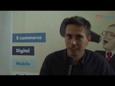 [Forum Medinjob Marseille 2016] Ludovic DISDIER, Smile Marseille