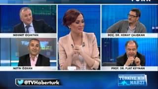 Türkiye'nin Nabzı - 7 Mayıs 2013 - Çözüm süreci - 3/3