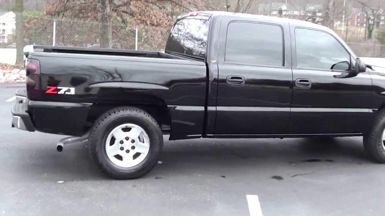 for sale 2006 chevrolet 1500 lt z71 offroad stk p5963 youtube. Black Bedroom Furniture Sets. Home Design Ideas