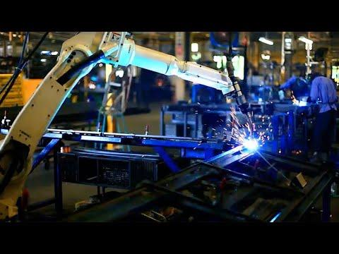 TEs Industrial Robotics Solutions