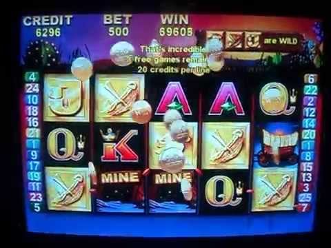 The best slot machines to win poker casino games free