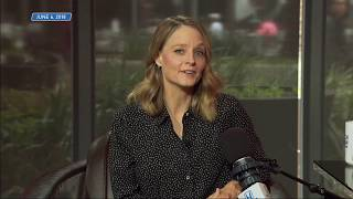 That Time Jeff Van Gundy Chickened Out on Asking Jodie Foster for a Date | The Rich Eisen Show