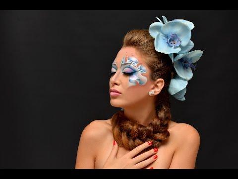 Make-Up Atelier Training Center In Dubai