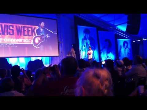RIAA presentation Memphis August 15, 2012