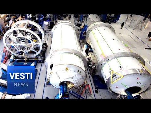 Russia Enters Era Of Private Space Exploration! New Rocket Center Opens In Voronezh!