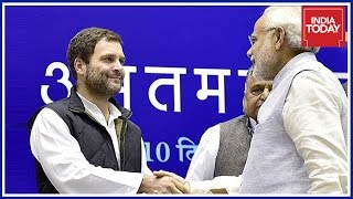 Rahul Meets Modi, Seeks Waiver Of Farm Loans