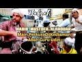 Gambus ELgamar Feat Habib Mustofa Alhaddar dari Martapura di kediaman Abah Guru Udin Samarinda