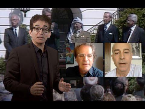 فيلم اوسلو: هل يمكن للفن أن يكون محايدا تجاه الصراع الاسرائيلي الفلسطيني؟  - 18:54-2021 / 6 / 20