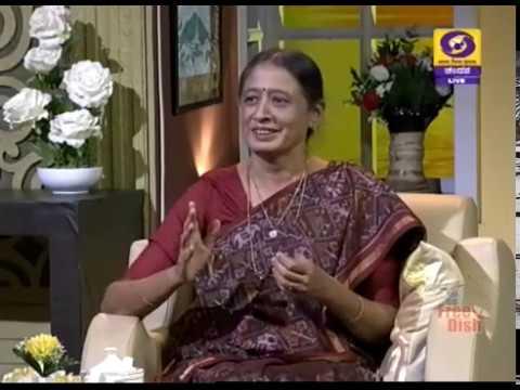 Nari Shakti Purasker recipient Nomito Kamdar in Shubhodaya Karnataka | 08-04-2019 | DD Chandana