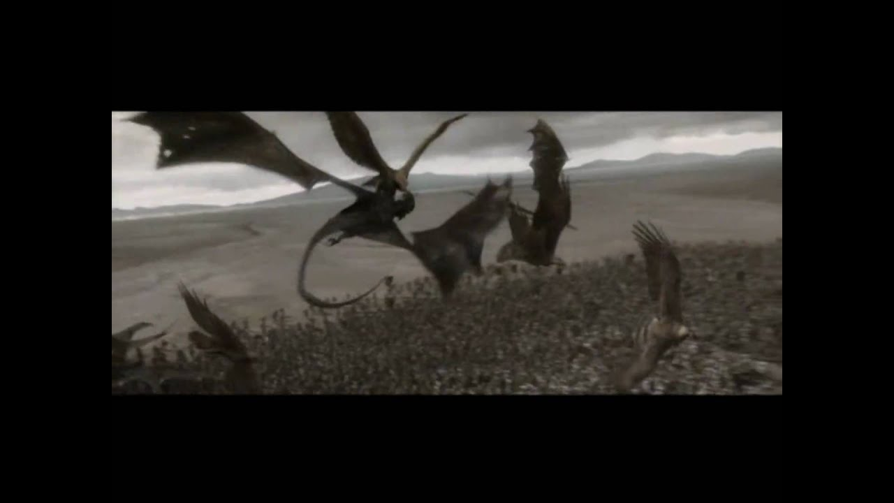 The Eagles Youtube Guile39s Theme Goes With Everything The Lord Of The Rings Eagles