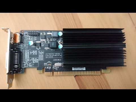 Gaming On A Radeon HD5450 In 2019