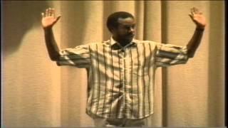 "G.B.T.V. CultureShare ARCHIVES 1998: ERROL FABIAN  ""Comedy"" (HD)"