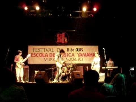 070609 Festival Fi de Curs Escola de Musica Yamaha Mataro al Clap