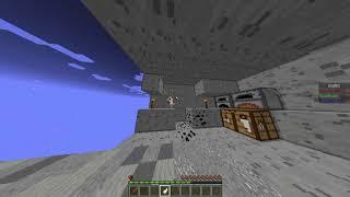 Minecraft Harita - SMALLER LİFE 3