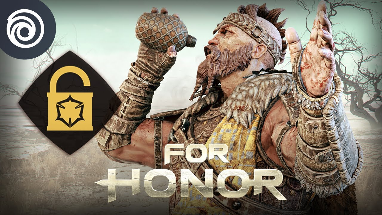 FOR HONOR - CONTENT OF THE WEEK - JULY 1ST