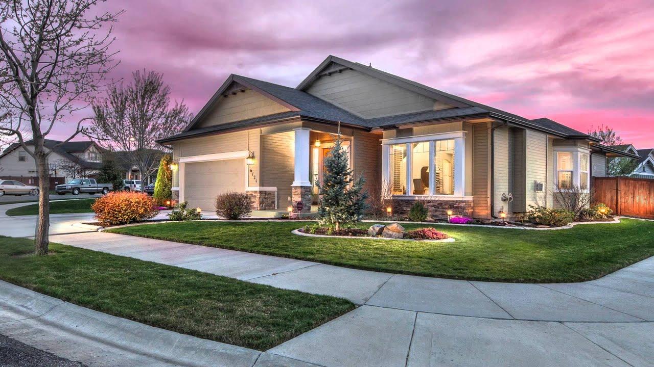 Light Painting Real Estate Photography Sunny Daze - YouTube