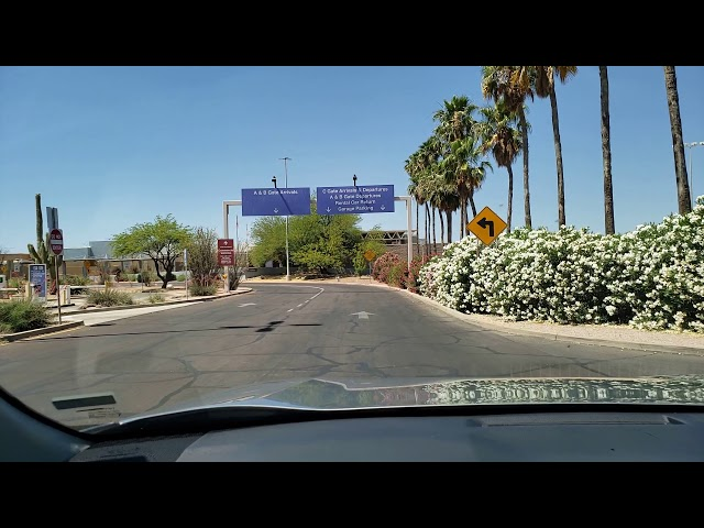 American Eagle Trip Report from Tucson, AZ to Phoenix, AZ