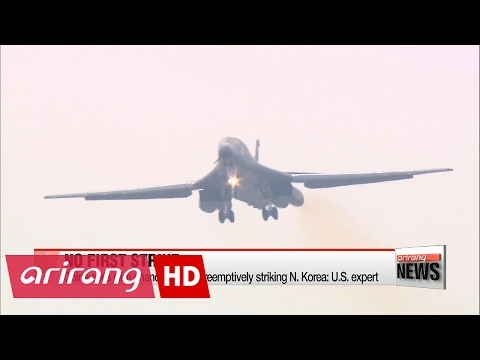 China sees slim chance of U.S. preemptively striking N. Korea: U.S. expert