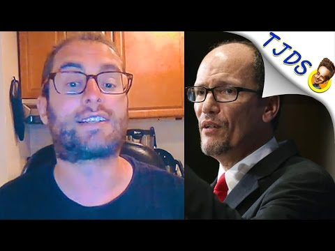 DNC Says They Can Bypass Voters & Pick Nominee- W/Jordan Chariton
