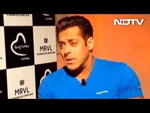 How To Answer Pesky Marriage Questions Like Salman Khan