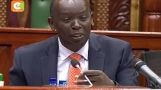 Kamati ya bunge yamaliza usaili wa IEBC