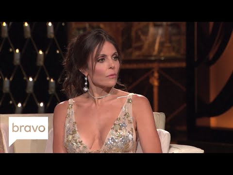 RHONY: Andy Cohen Wants To Talk About The Nutcracker (Season 10, Episode 20) | Bravo