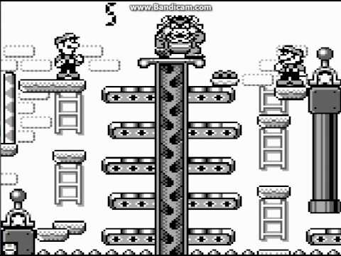 game and watch gallery 3 on gameboy youtube 1970s Technology game and watch gallery 3 on gameboy