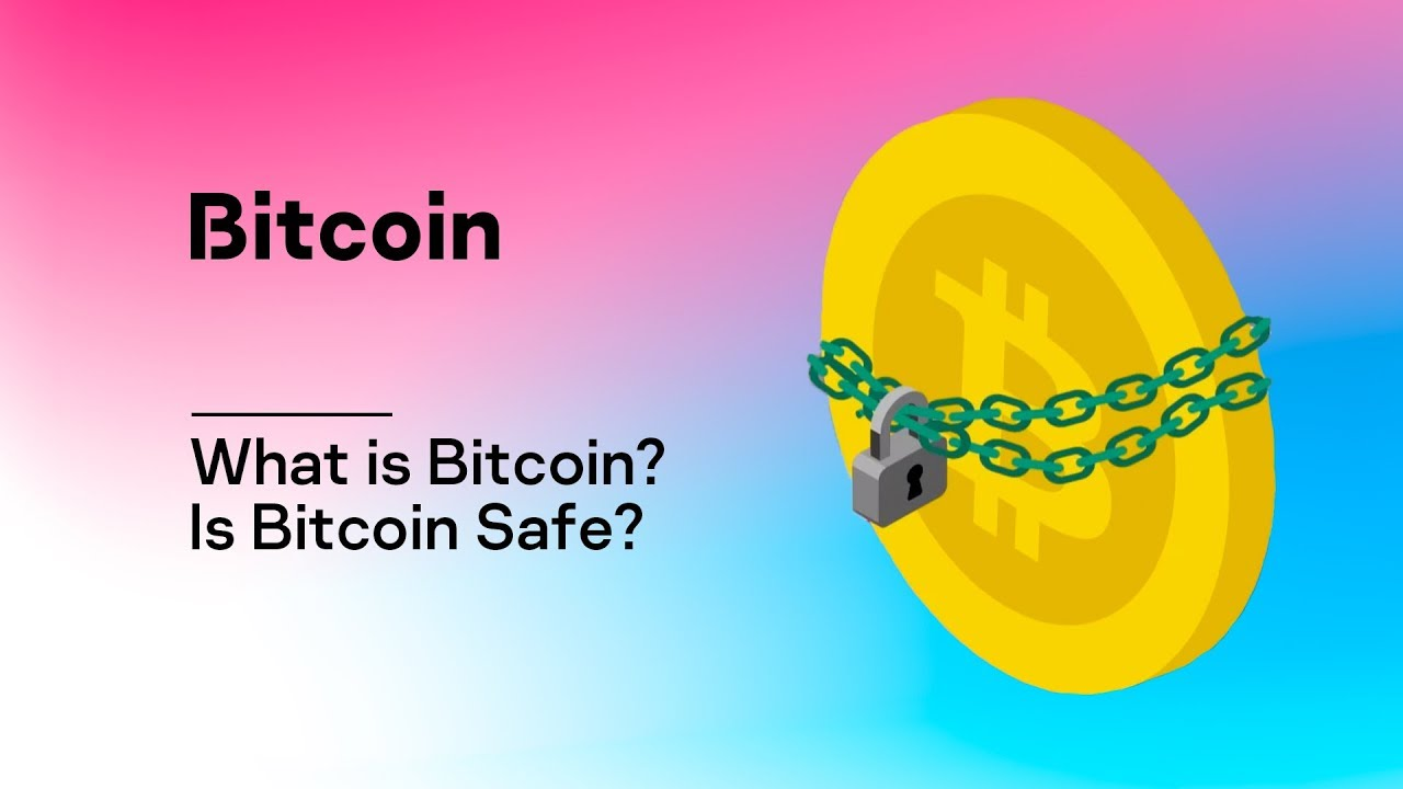 bitcoins are they safe