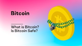 Bitcoin is a cryptocurrency generated by networks of computers and can be used to pay for many things online in place traditional currencies. since #bitco...