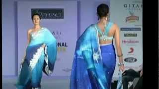 Satya Paul at Gitanjali Lifestyle Chennai International Fashion Week- Part I