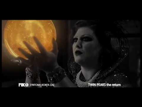 TWIN PEAKS  the return - tv series trailer
