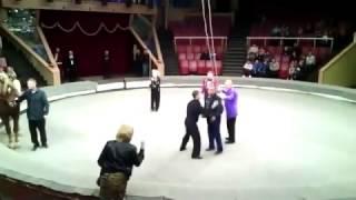 Сходила с пьяным мужем в цирк(, 2016-11-01T05:18:40.000Z)