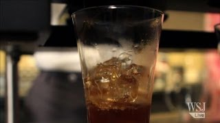 How to Make Quick 2-Minute Iced Coffee