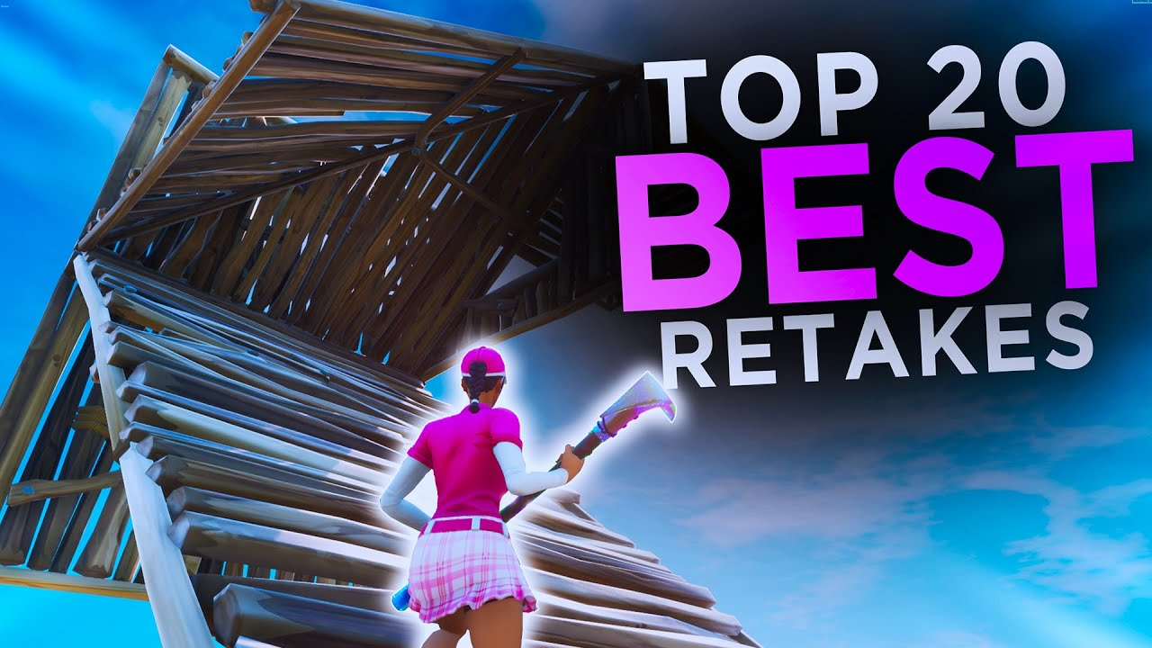 TOP 20 *BEST* Retake Variations That YOU NEED TO KNOW!
