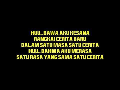 Adara - Satu Cerita (Unofficial Lirik)