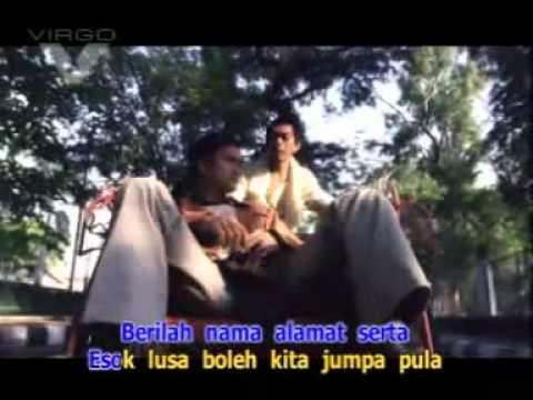 SLANK - JUWITA MALAM ( karaoke original clip )