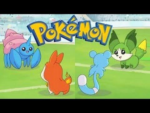 Game Pokemon đại chiến 2 (2016) Dynamons 2 latest