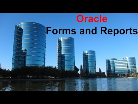 Install Oracle Forms and Reports Builder (1 of 8) - Downloading the  Required Software