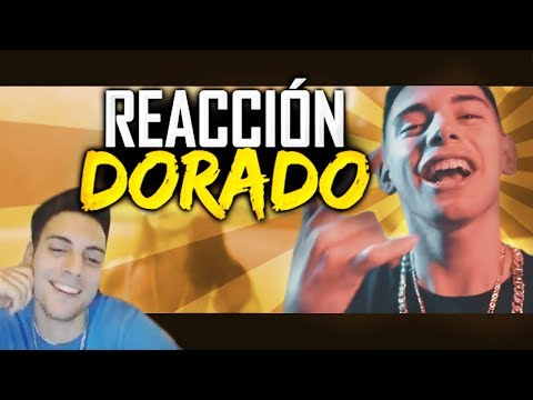 ECKO YG - DORADO | REACCIÓN DESDE MIAME DURO