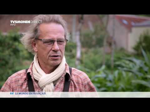 """Société: La permaculture, une """"révolution douce""""?"""