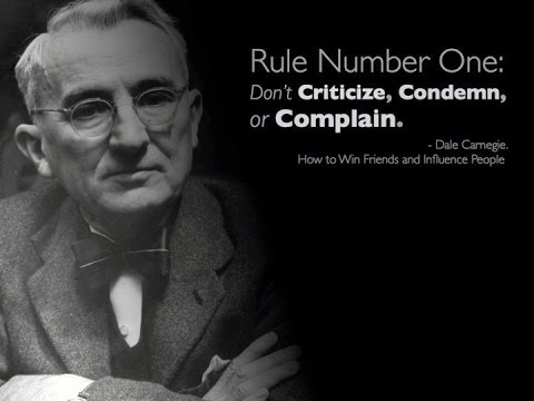 "Dale Carnegie ""A Man of Influence"" An A&E Biography"