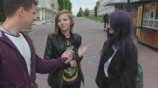 Ульяновск культурная столица? Молодежь отвечает #2