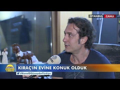 Kanal D ile Günaydın Türkiye - Kıraç'tan, Türkmenlere büyük destek!
